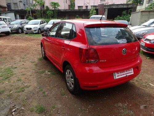 Used 2017 Polo 1.5 TDI Trendline  for sale in Kolkata