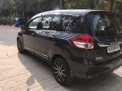 2017 Maruti Ertiga for sale at low price