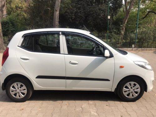 Used 2013 Hyundai i10 low price