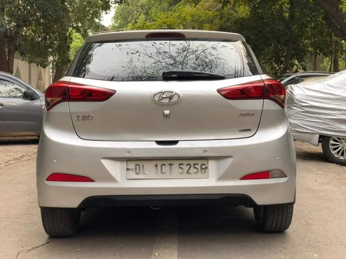 2015 Hyundai Elite i20 for sale at low price