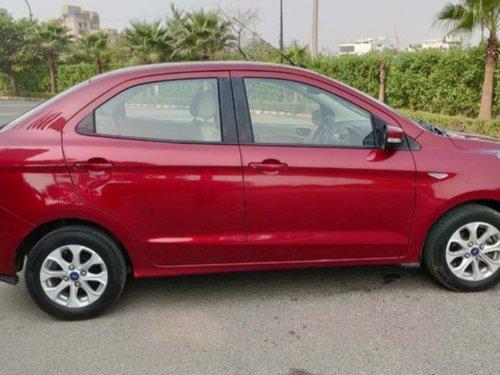 Used 2015 Ford Figo Aspire low price