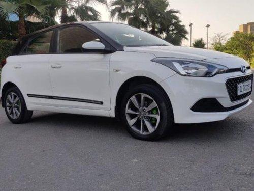 2018 Hyundai Elite i20 for sale at low price