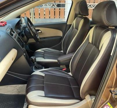 Used 2016 Ameo 1.5 TDI Highline AT 16 Alloy  for sale in Madurai