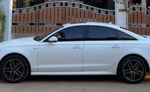 Used 2017 A6 35 TDI  for sale in Madurai