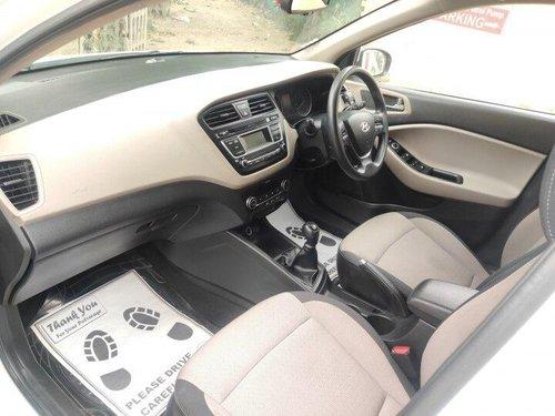 Used 2016 i20 Sportz 1.2  for sale in Gurgaon