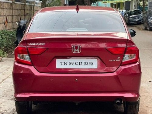 Used 2019 Amaze V CVT Diesel  for sale in Madurai