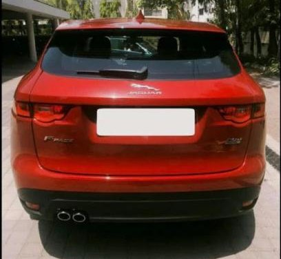 Used 2018 F Pace Prestige 2.0 Petrol  for sale in Mumbai