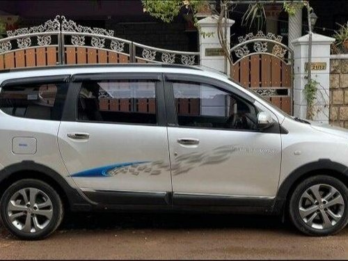 Used 2017 Lodgy 110PS RxZ 7 Seater  for sale in Madurai