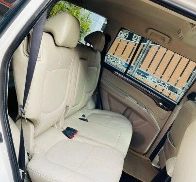Used 2015 Pajero Sport 4X2 AT  for sale in Madurai