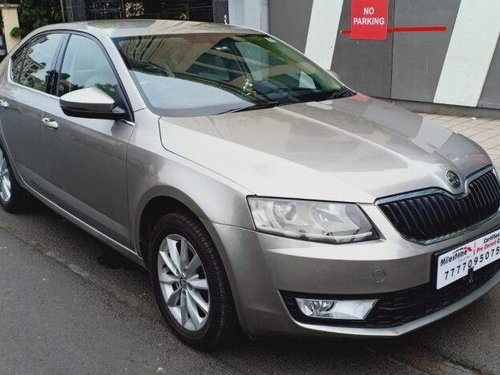 Used 2014 Octavia Ambition 1.4 TSI MT  for sale in Mumbai