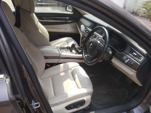 2014 BMW 7 Series for sale in Mumbai