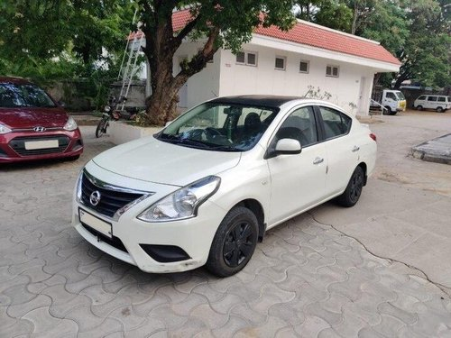 Used 2018 Sunny XL D  for sale in Hyderabad
