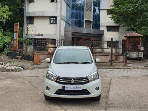 Used 2014 Celerio ZXI Optional  for sale in Thane