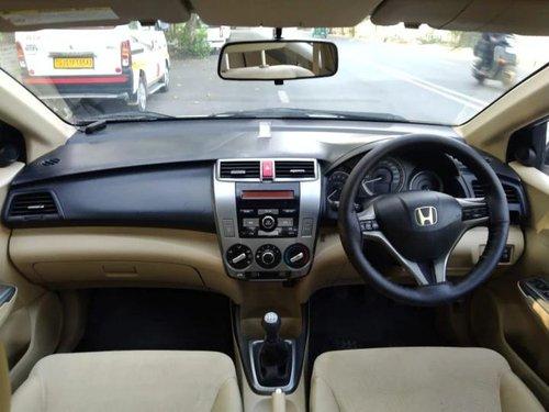 Used 2013 City i-VTEC V  for sale in Ahmedabad
