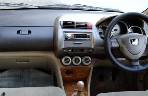 Used 2008 City ZX GXi  for sale in Ahmedabad