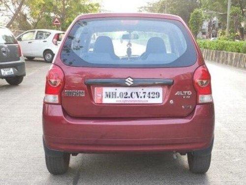Used 2013 Alto K10 VXI  for sale in Mumbai