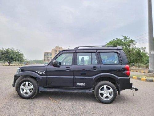 Used 2021 Scorpio S11  for sale in Faridabad