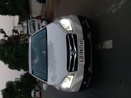 Used 2015 S Cross Alpha DDiS 200 SH  for sale in Ahmedabad
