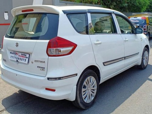 Used 2017 Ertiga SHVS LDI  for sale in Mumbai