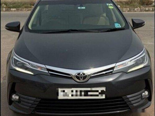 Used 2017 Corolla Altis VL AT  for sale in New Delhi