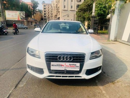 Used 2013 A4 1.8 TFSI  for sale in Mumbai