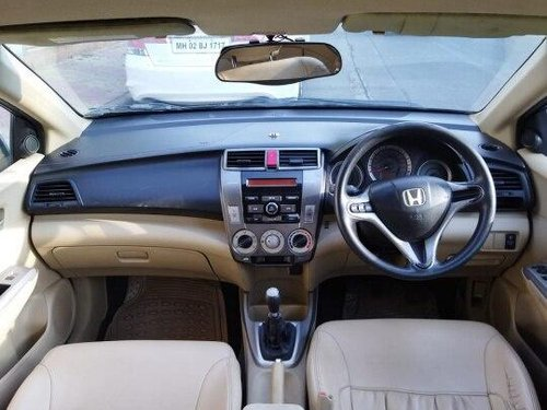 Used 2011 City 1.5 V MT  for sale in Mumbai