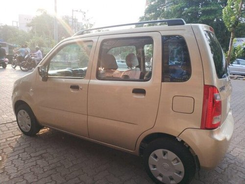 Used 2007 Wagon R LXI  for sale in Mumbai