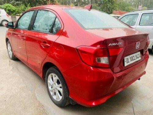 Used 2019 Amaze V CVT Petrol  for sale in New Delhi