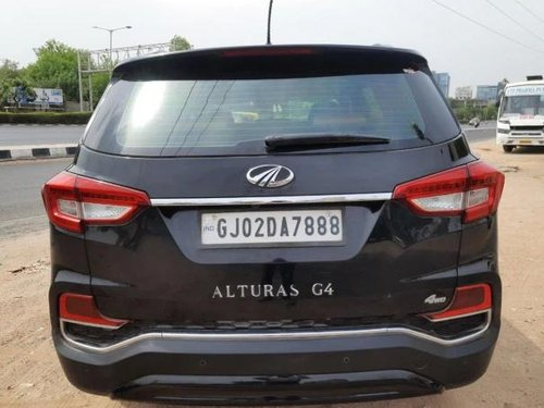Used 2019 Alturas G4 4X4 AT  for sale in Ahmedabad