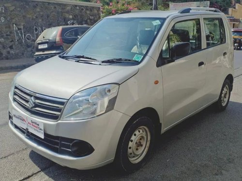 Used 2011 Wagon R LXI CNG  for sale in Mumbai