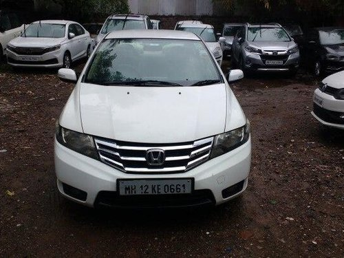 Used 2013 City V MT  for sale in Pune