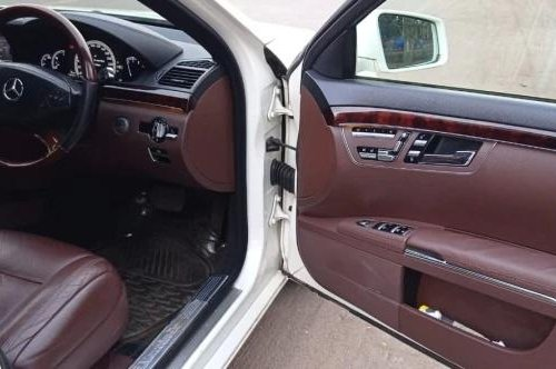 Used 2011 S Class S 350 CDI  for sale in Mumbai