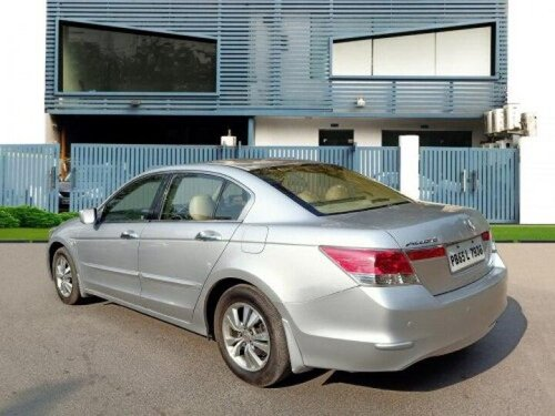 Used 2010 Accord 2.4 Elegance A/T  for sale in New Delhi