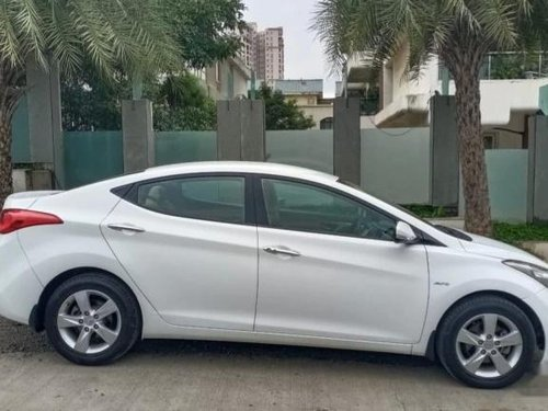 Used 2012 Elantra CRDi SX AT  for sale in Pune