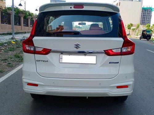 Used 2019 Ertiga ZXI Plus Petrol  for sale in Pune