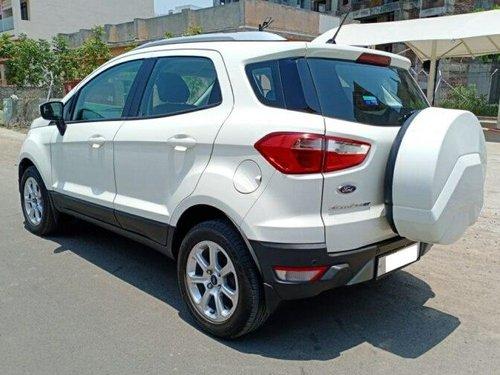 Used 2019 EcoSport 1.5 Petrol Titanium Plus AT  for sale in Pune