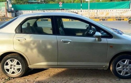 Used 2005 City ZX EXi  for sale in Ahmedabad