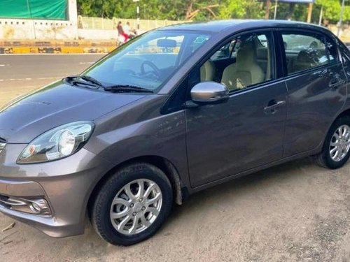Used 2015 Amaze VX i-Vtech  for sale in Ahmedabad