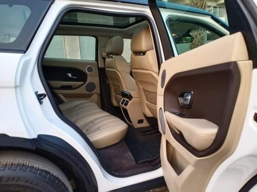 Used 2012 Range Rover Evoque 2.2L Pure  for sale in Pune