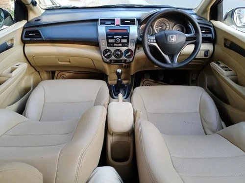 Used 2013 City S  for sale in Pune