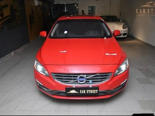 Used 2016 S60 D4 Momentum  for sale in New Delhi