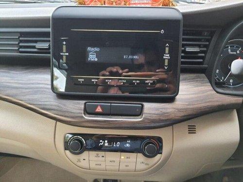 Used 2020 Ertiga ZXI  for sale in Mumbai