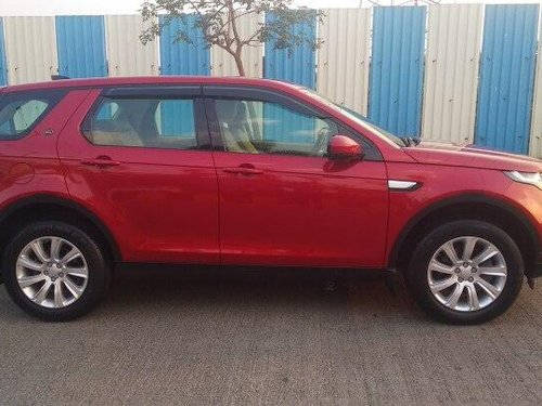 Used 2017 Discovery Sport TD4 HSE Luxury  for sale in Mumbai