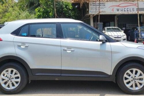 Used 2018 Creta 1.4 CRDi S  for sale in Mumbai