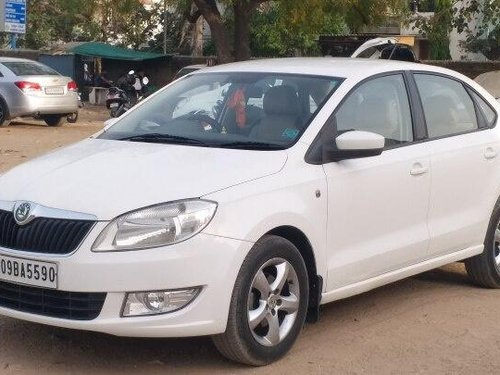 Used 2013 Rapid 1.6 TDI Ambition  for sale in Ahmedabad