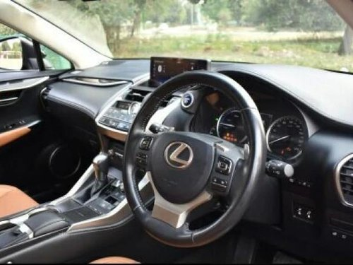 Used 2018 NX 300h Luxury  for sale in New Delhi