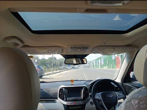 Used 2019 Mahindra XUV300 low price