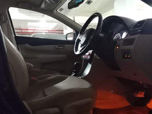 Maruti Suzuki Ciaz 2017