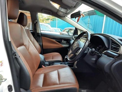 Used 2019 Innova Crysta 2.8 ZX AT  for sale in Ahmedabad