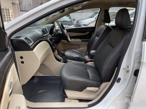 Used 2017 Ciaz Zeta  for sale in Pune